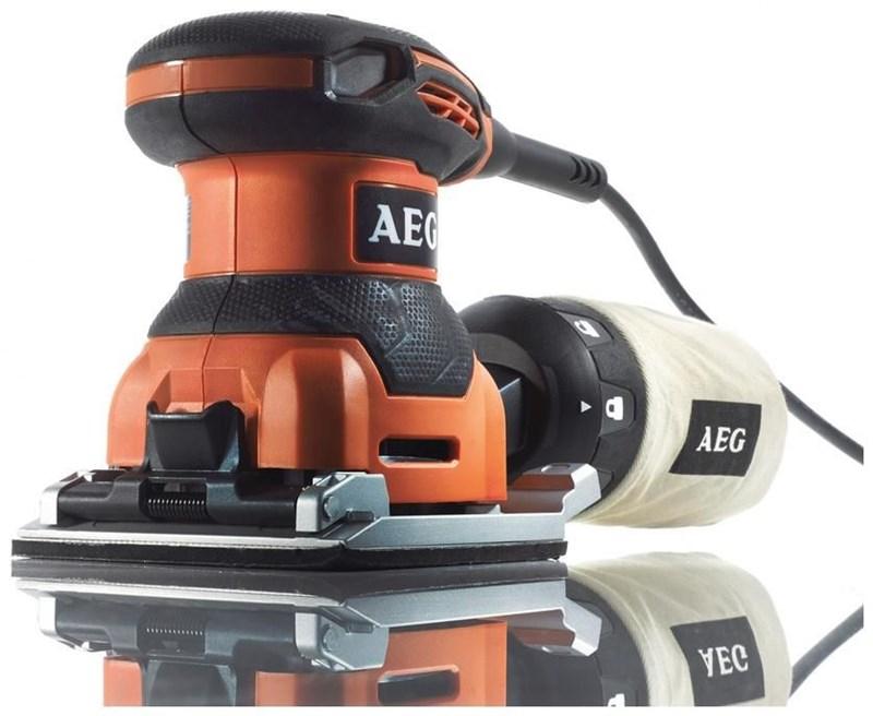 AEG Powertools FDS 140 (Deltaschleifer) 4935416090