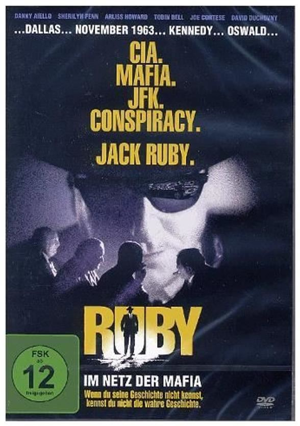 Paragon Ruby - Im Netz der Mafia