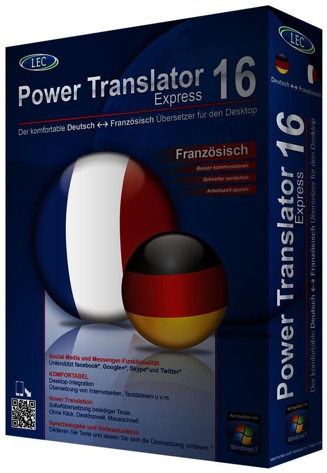 Power Translator 16 Express