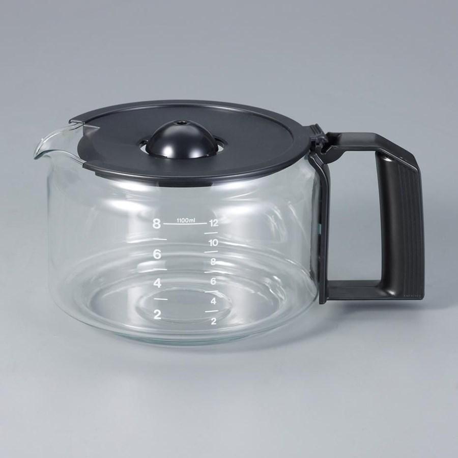 Severin GK 5401 Glaskanne (Zubehör Kaffeemaschine) GK5401
