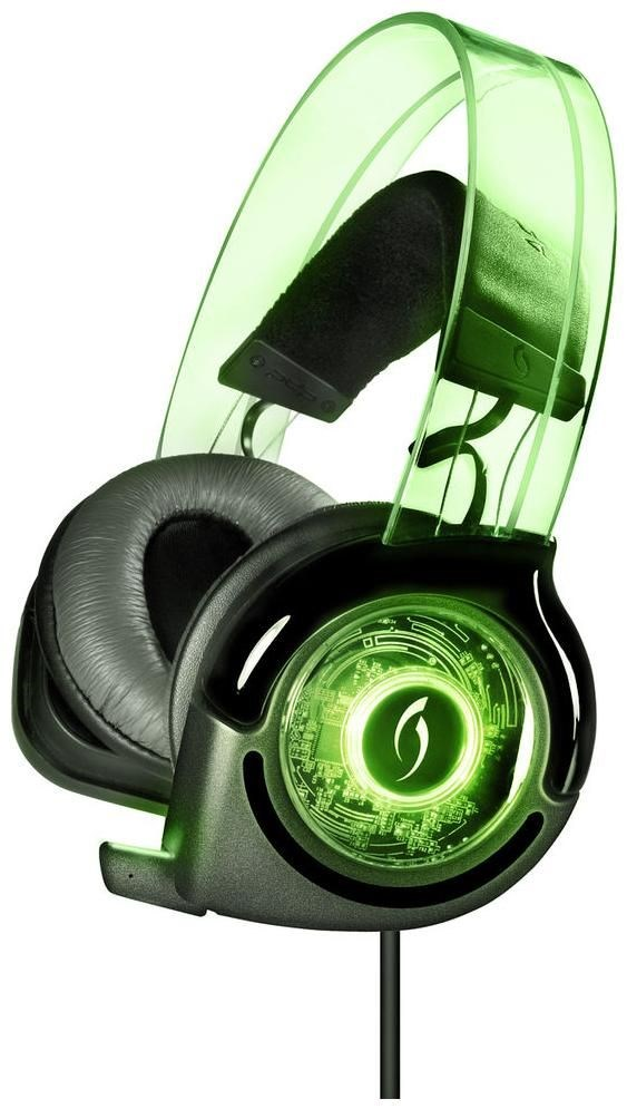 Afterglow Wireless Headset Xbox 360 Manual Disc