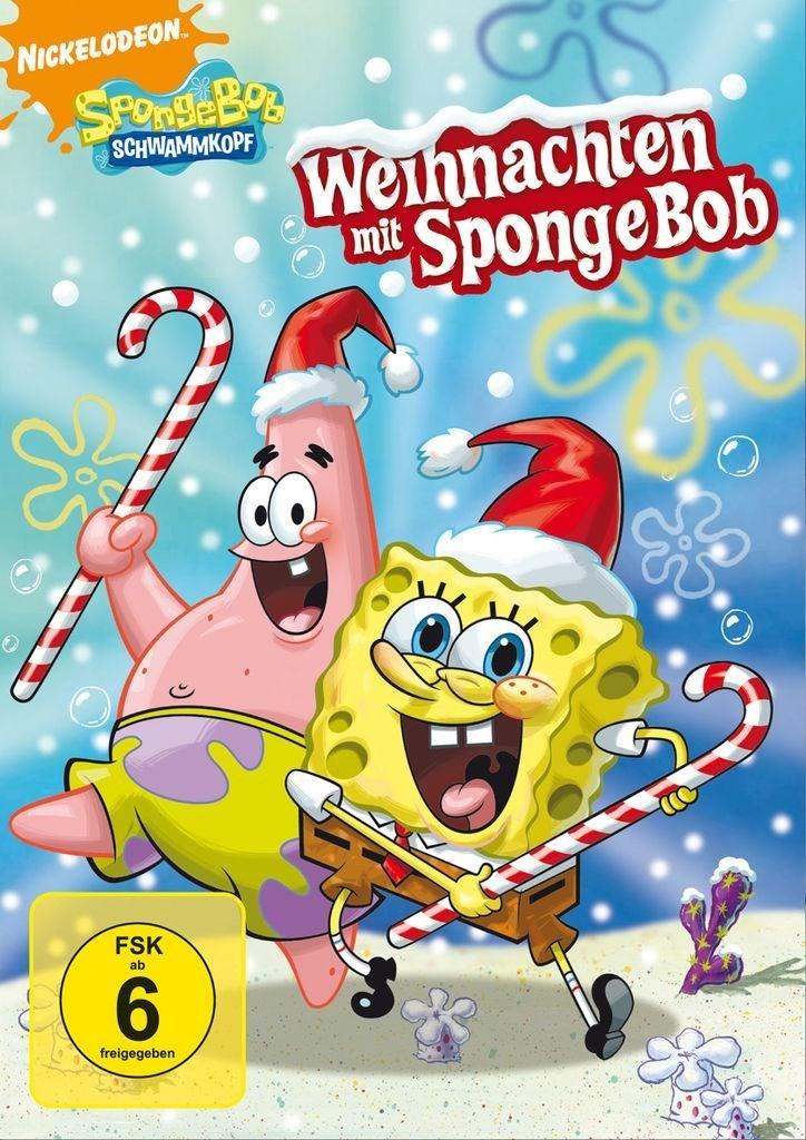 Spongebob Schwammkopf: Christmas