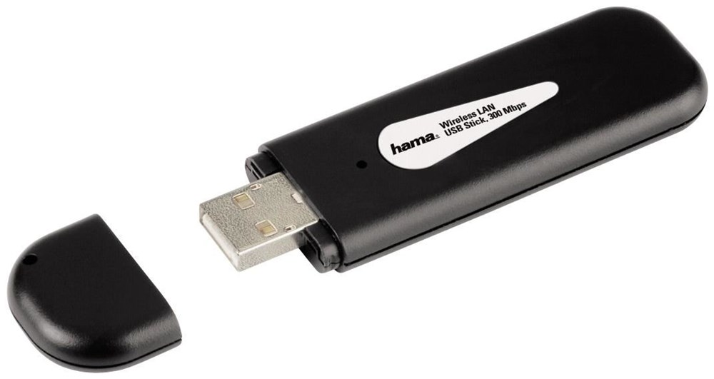 Hama Wireless LAN USB 2.0 Stick