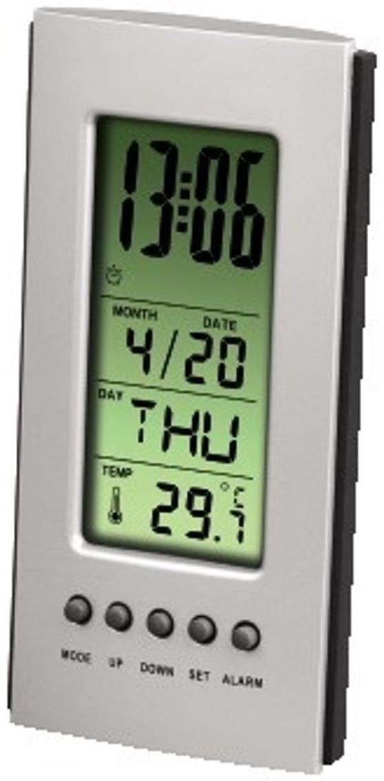 Hama LCD-Thermometer - Preisvergleich