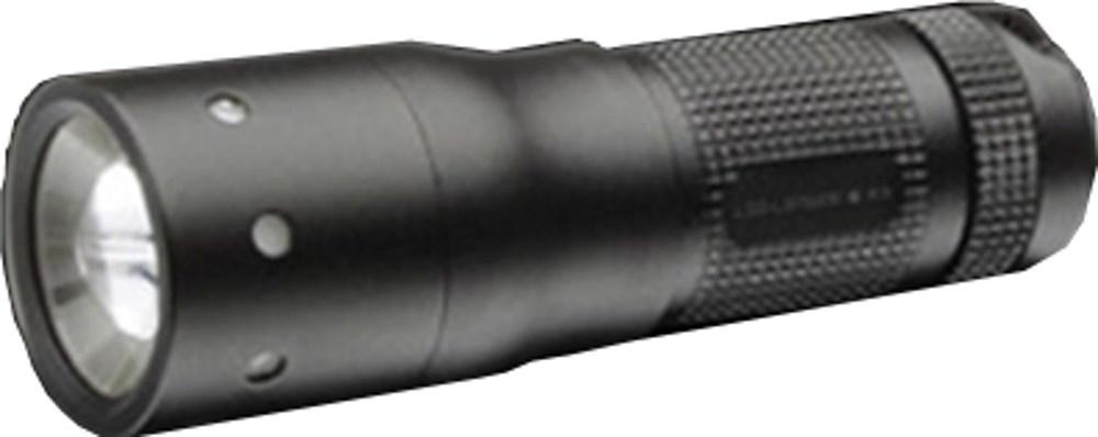 Ledlenser K3, Taschenlampe - broschei