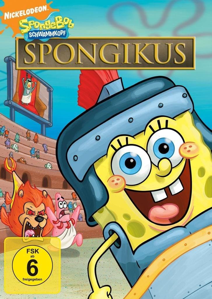 Spongebob Schwammkopf: Spongikus