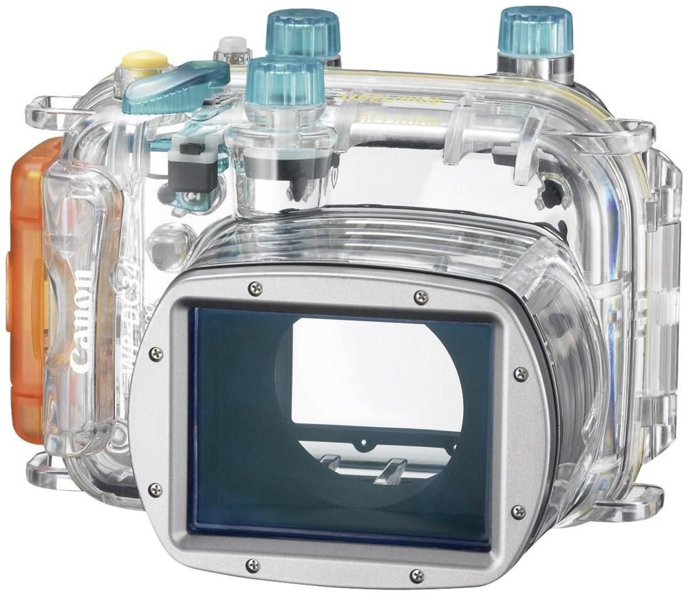 Canon WP-DC34 Unterwassergehäuse für PowerSgot G11/G12 4042B001