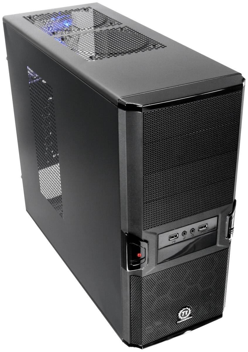 ThermalTake V3 Black Edition