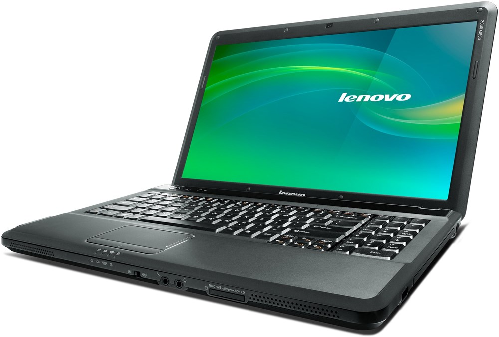 Lenovo G550 4YG W7HP32 Celeron M900 220GHz 2GB RAM