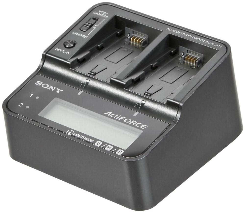 Sony AC-VQV10 Netzteil/Ladegerät