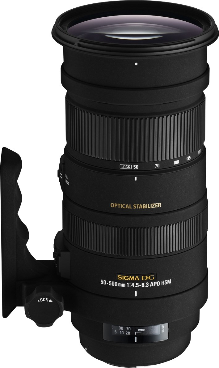 sigma 50 500 4 5 6 3 dg os hsm apo nikon slr lenses. Black Bedroom Furniture Sets. Home Design Ideas