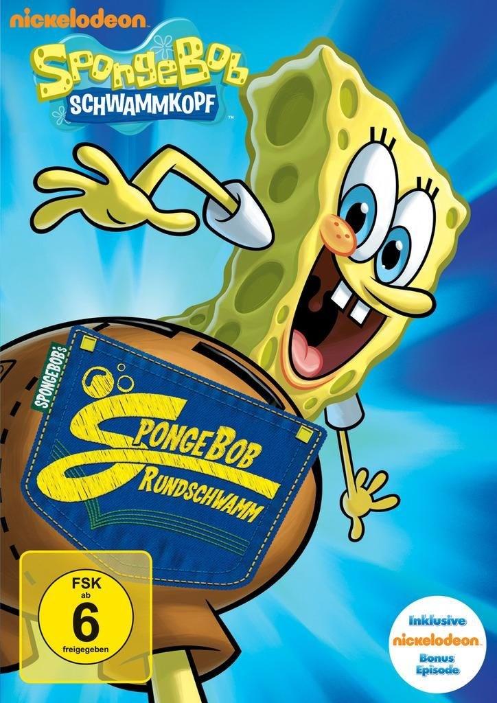 Spongebob Rundschwamm