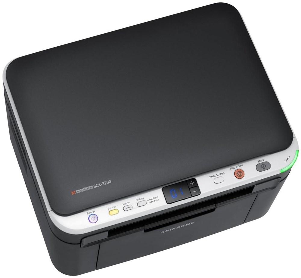 Драйвер сканера samsung scx 3200 скачать