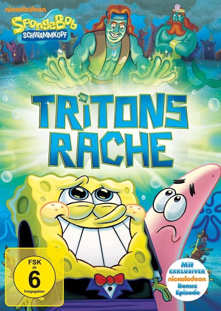 Spongebob Schwammkopf: Tritons