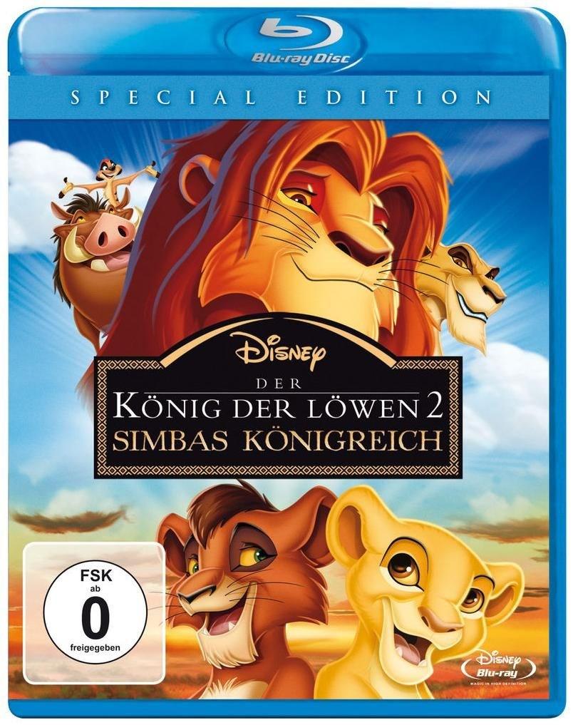 König der Löwen 2, Der