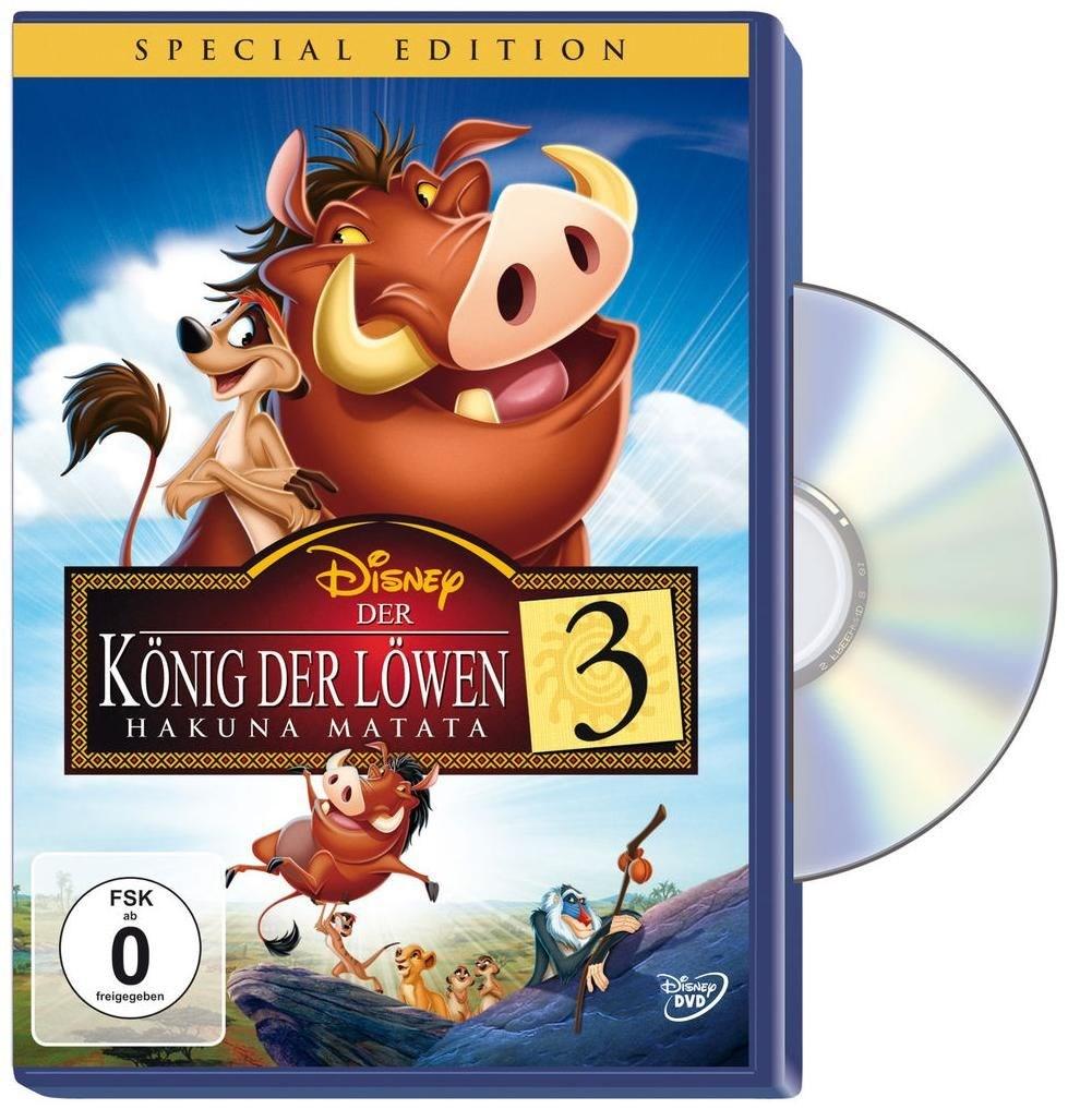 König der Löwen 3, Der