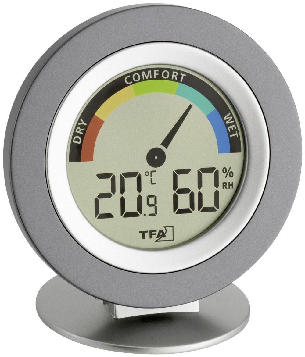 TFA Thermo-Hygrometer - Preisvergleich