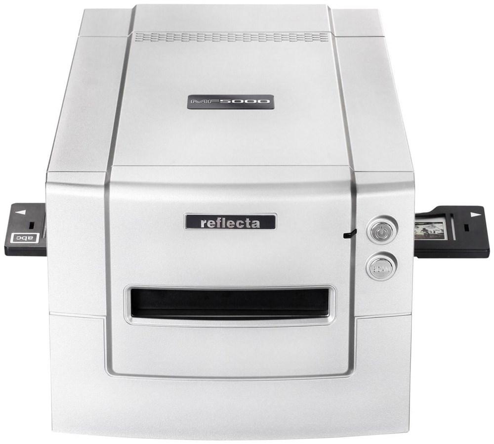 Reflecta MF5000 Mittelformatscanner