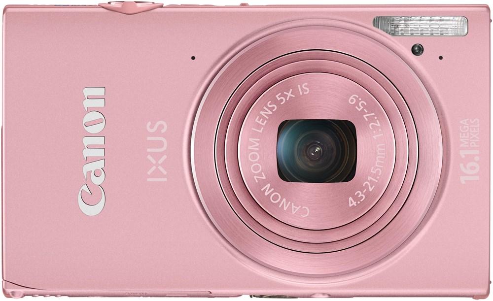 Canon Ixus 240 Hs Driver