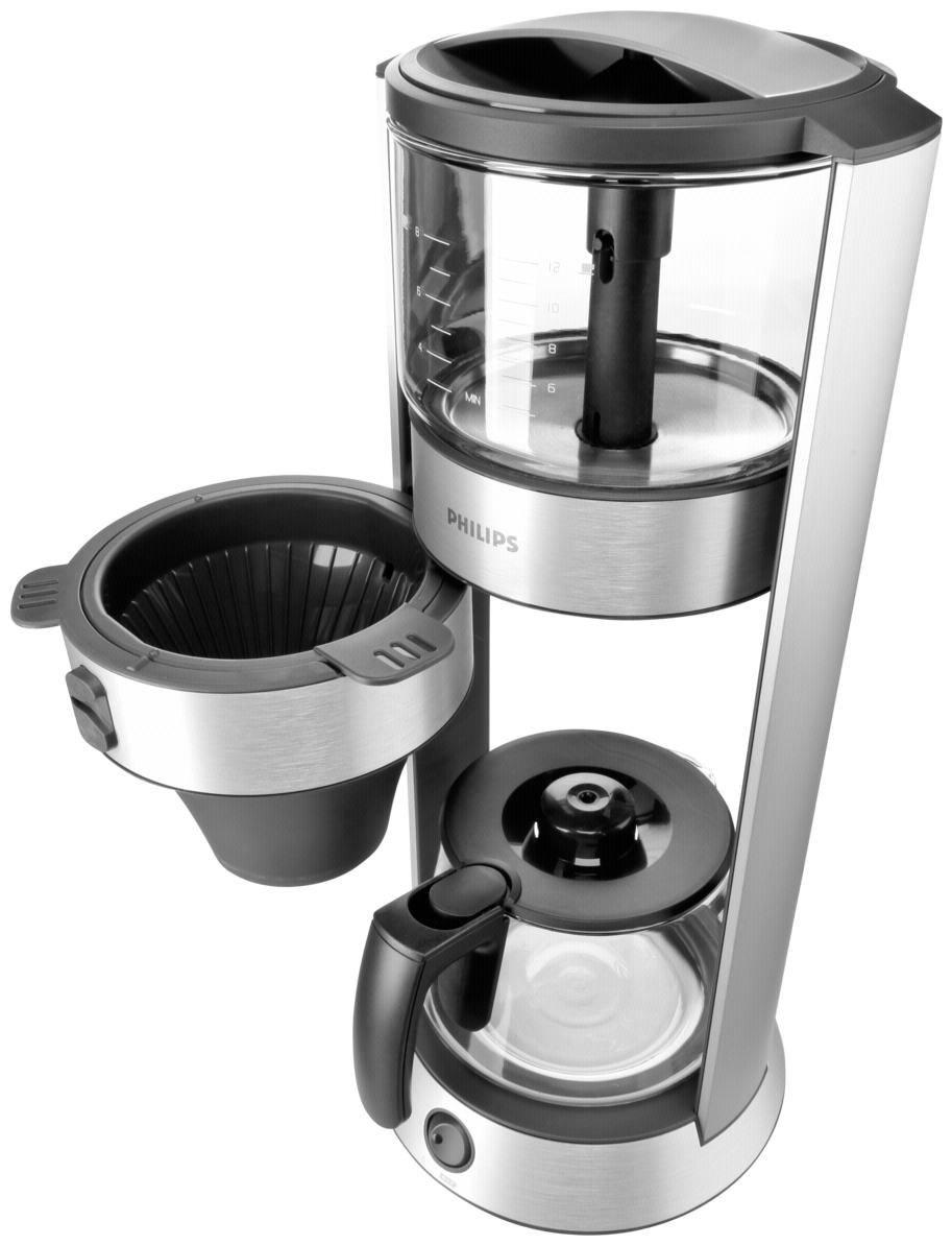 Philips HD5410 Cafe Gourmet  Kaffeemaschinen  ~ Kaffeemaschine Philips Gourmet
