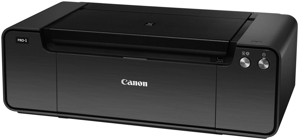canon pixma pro 1 all in one printers computeruniverse. Black Bedroom Furniture Sets. Home Design Ideas