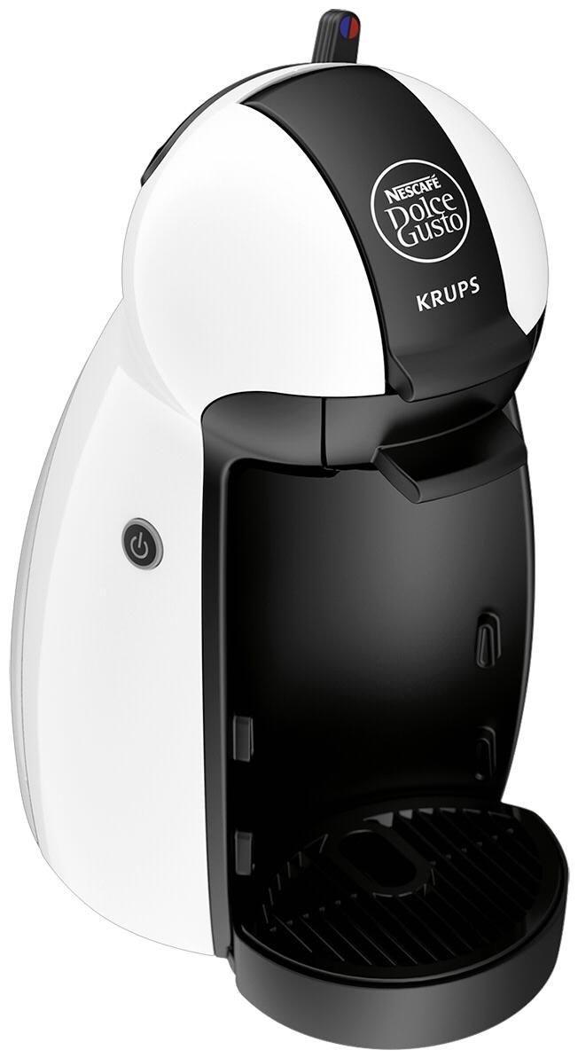 krups dolce gusto piccolo kp1002 wei coffee pod. Black Bedroom Furniture Sets. Home Design Ideas