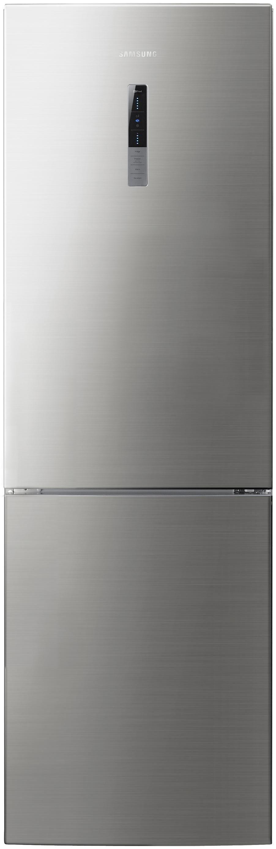 samsung rl56gsbts k hlschrank edelstahl fridges freezers computeruniverse. Black Bedroom Furniture Sets. Home Design Ideas
