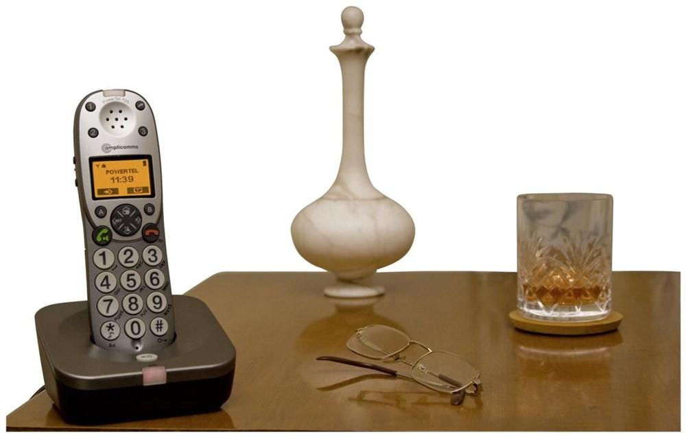 Audioline Amplicom PowerTel 700