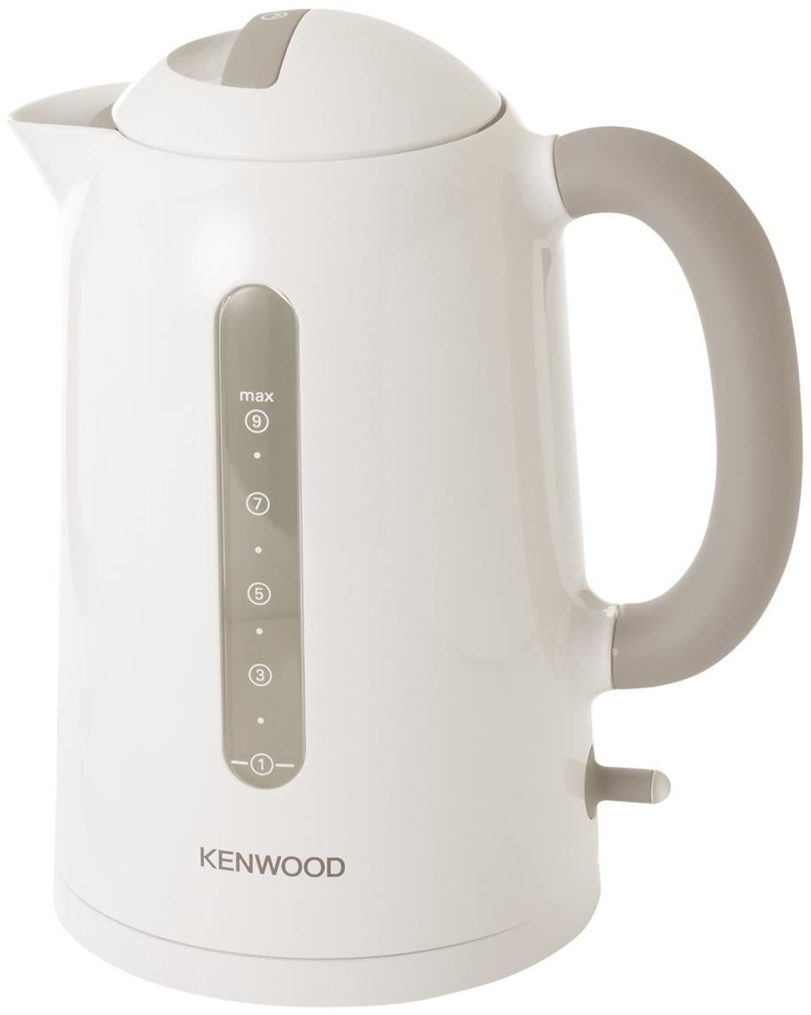 kenwood jkp220 wasserkocher weiss kettles computeruniverse. Black Bedroom Furniture Sets. Home Design Ideas