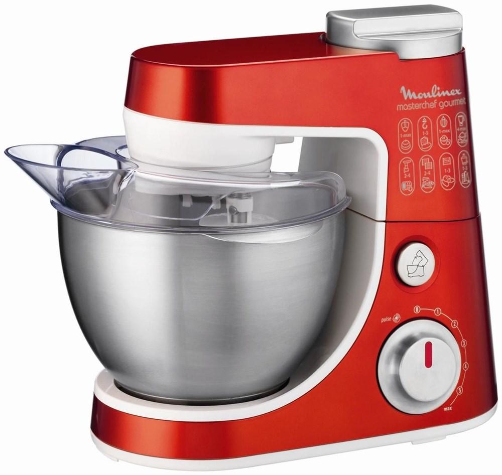 moulinex masterchef küchenmaschine plus gourmet