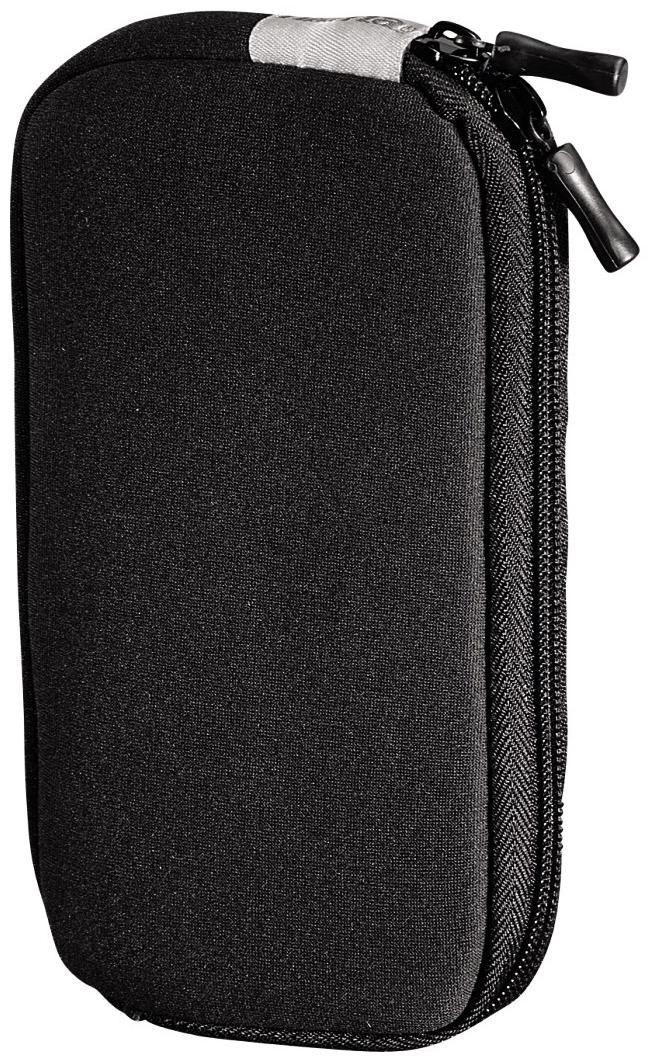 Hama Sleeve Tab für Tablet-PCs, Displaygrößen bis 20,3 cm (8), Schwarz - Preisvergleich