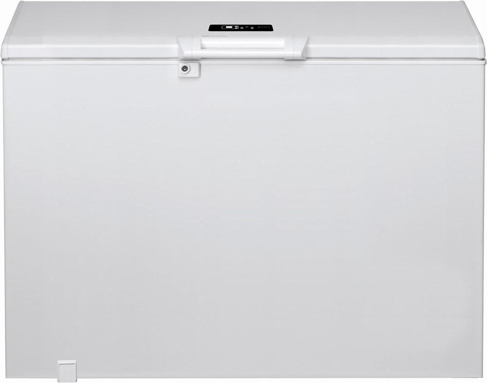 bauknecht gte 220 a gefrierschr nke gefriertruhen computeruniverse. Black Bedroom Furniture Sets. Home Design Ideas