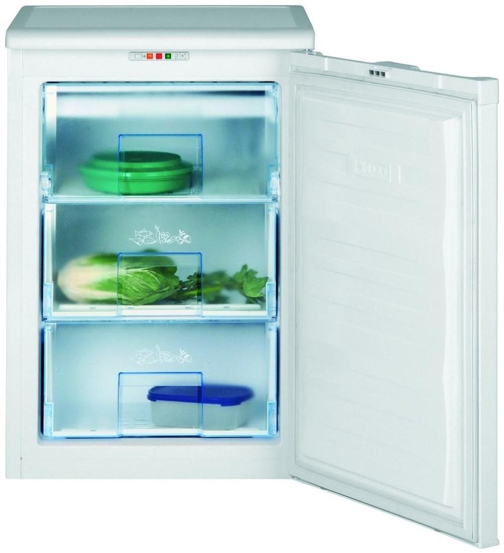 Beko FSE 1072 - Freezers - computeruniverse