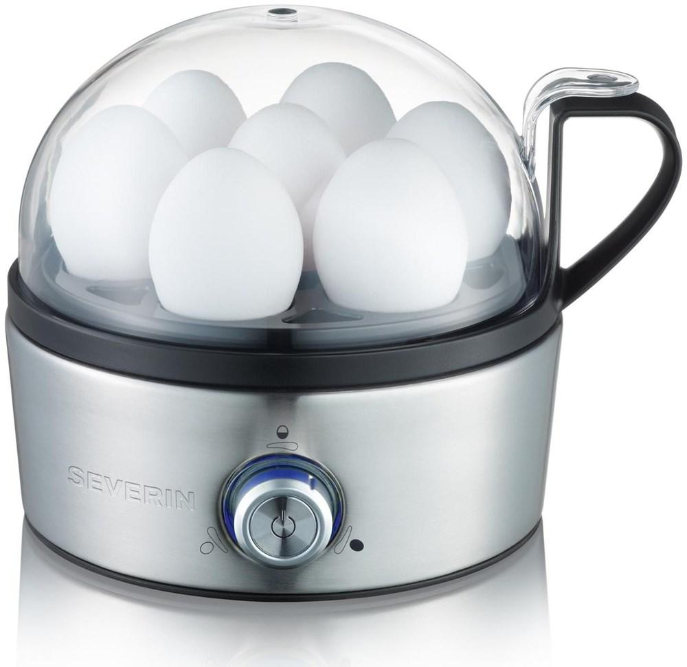 Severin EK 3127 Eierkocher - Egg Boilers - computeruniverse | {Eierkocher 9}