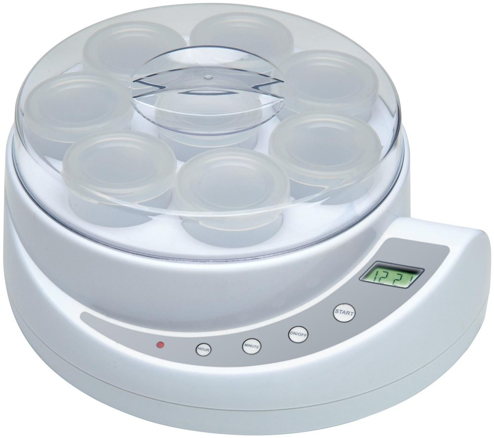 Steba JM 1 Joghurtbereiter weiss