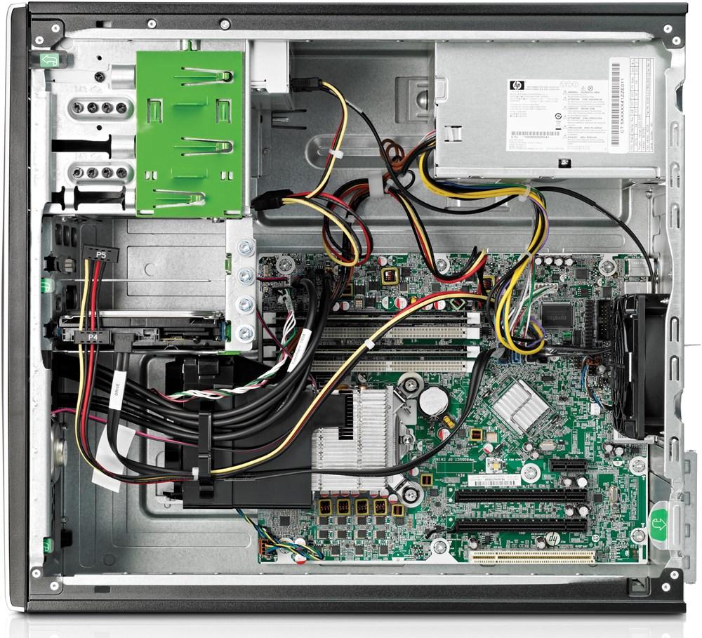 Hp Compaq 3200 Elite