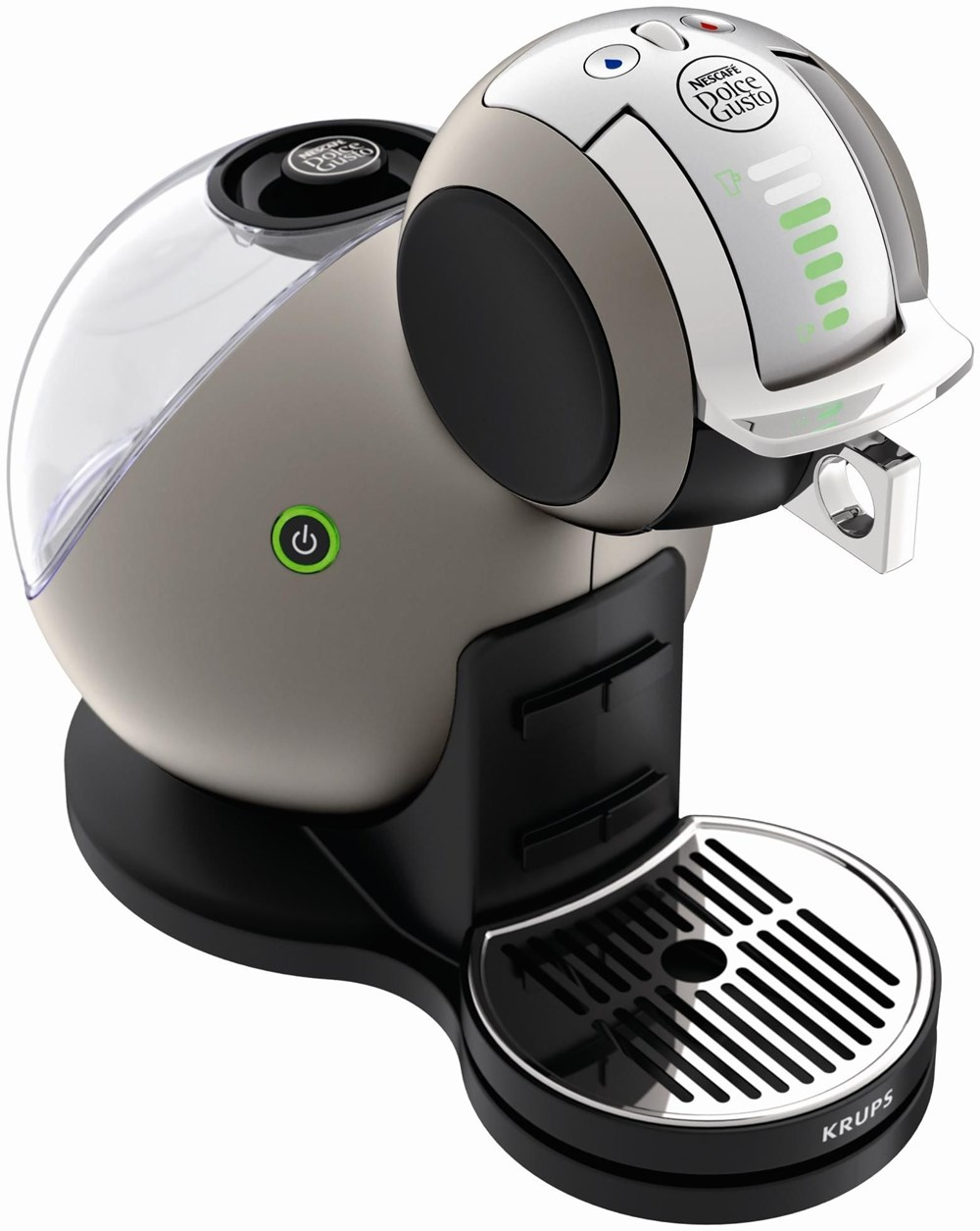 krups kp 230 t nescaf dolce gusto melody 3 automatic. Black Bedroom Furniture Sets. Home Design Ideas