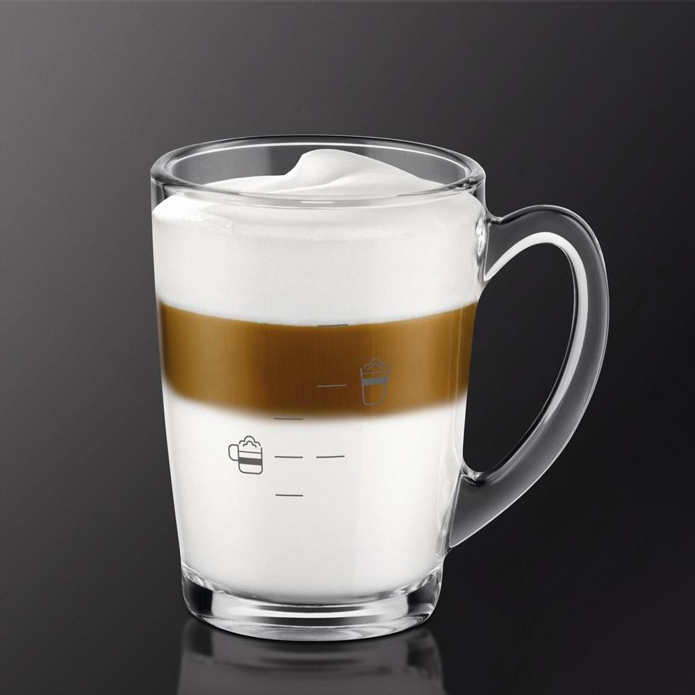 krups xs8010 cappuccino tassen set zubeh r. Black Bedroom Furniture Sets. Home Design Ideas