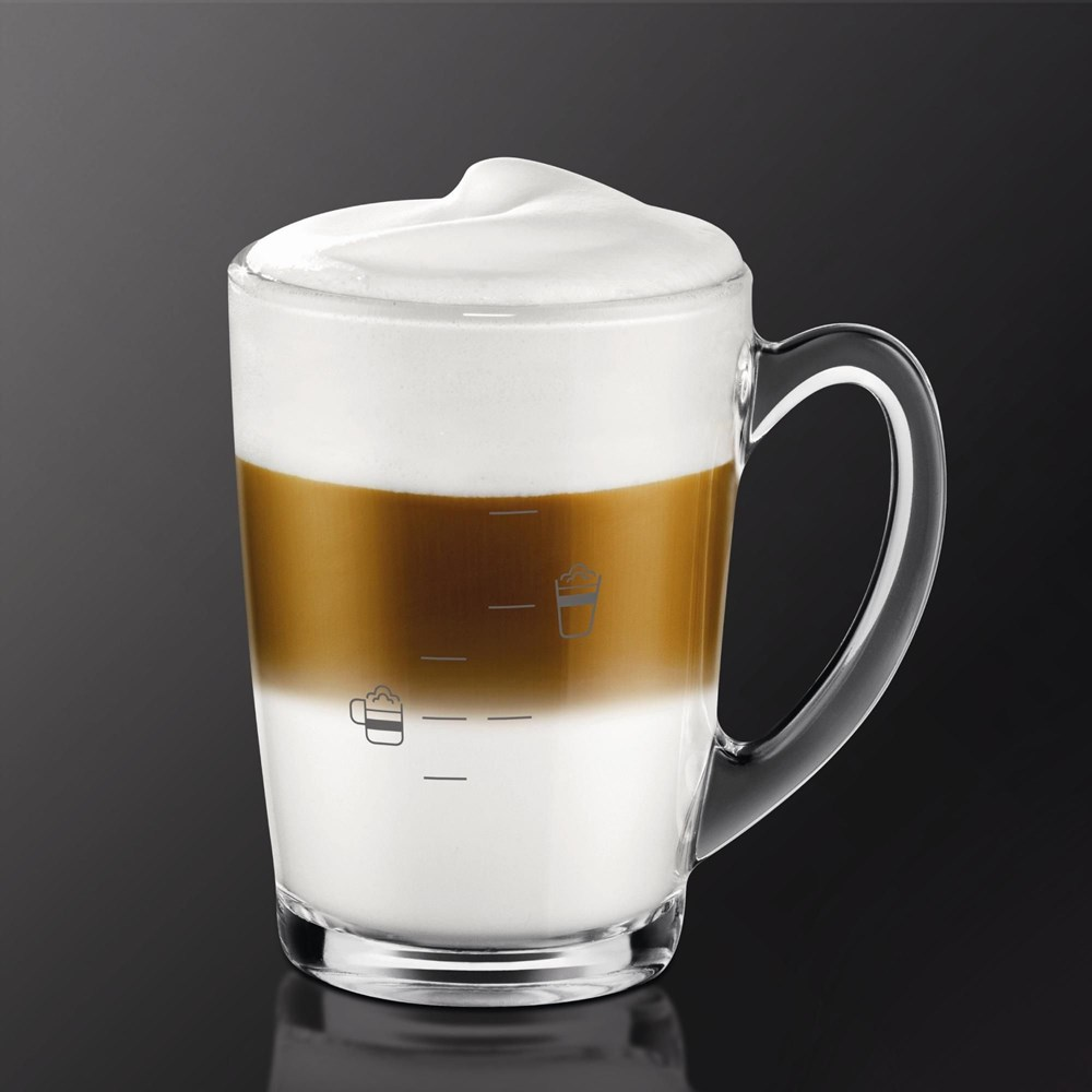 krups xs8010 cappuccino tassen set zubeh r kaffeemaschinen computeruniverse. Black Bedroom Furniture Sets. Home Design Ideas