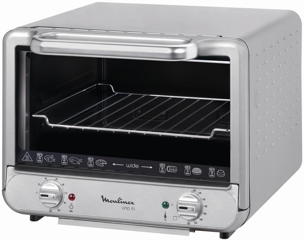moulinex ox1302 ofen uno m mini table ovens. Black Bedroom Furniture Sets. Home Design Ideas
