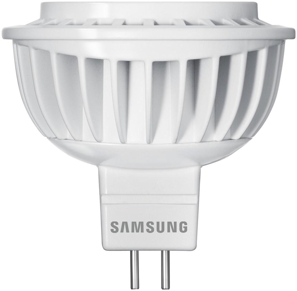 Samsung GU5.3 LED MR16 SIM8W07SAB0EU 7.5 Watt (EEK: A)