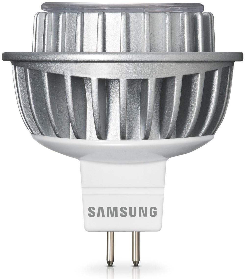 Samsung GU5.3 LED MR16 7.7 Watt (EEK: A)
