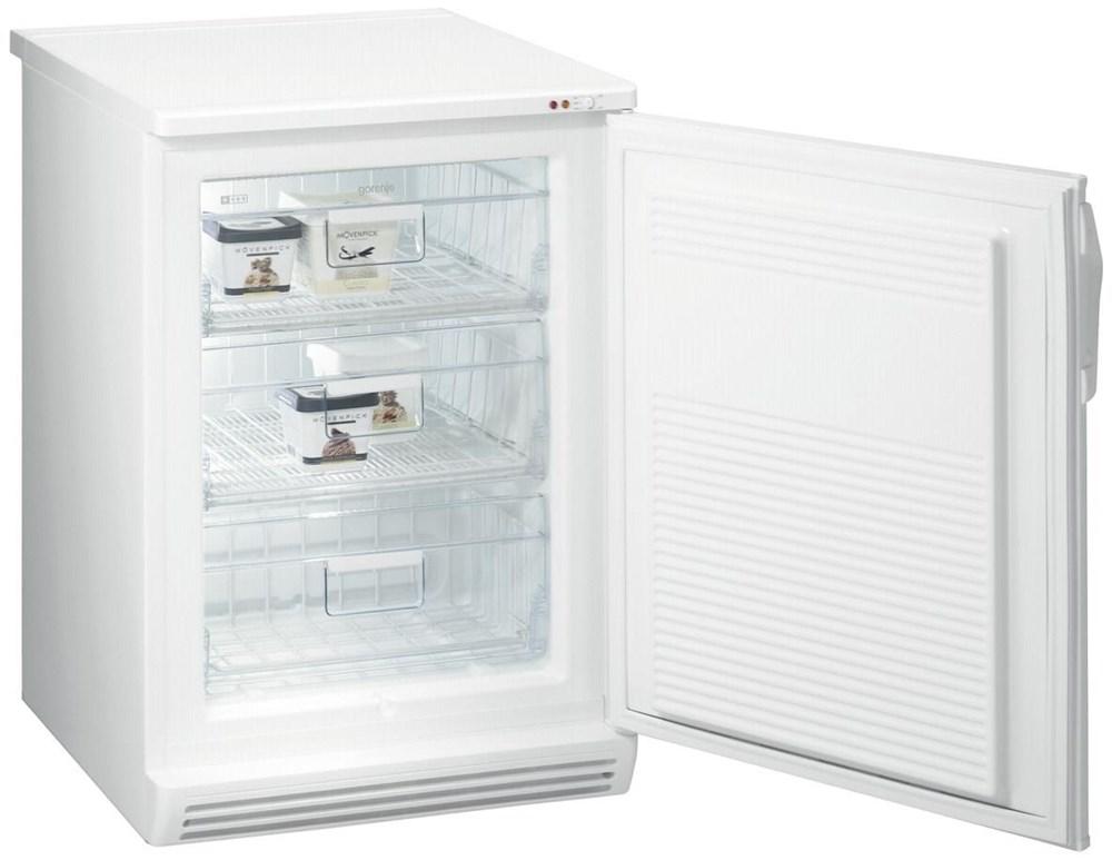 Gorenje F6092AW Gefrierschrank weiß - Freezers - computeruniverse