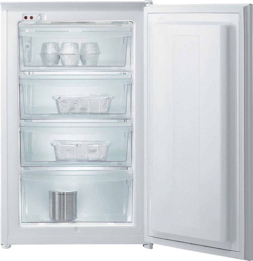 Gorenje FI4091AW Einbau-Gefrierschrank weiss - Freezers ...
