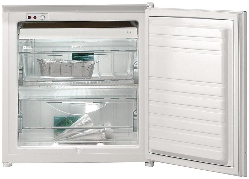 Gorenje Kühlschrank Mit Gefrierfach : ➤ gorenje fi aw einbau gefrierschrank weiss eek a