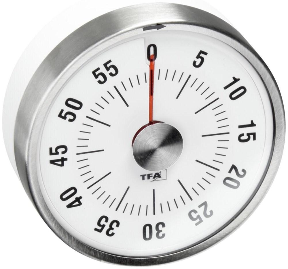 TFA 38.1028.02 Puck Küchentimer