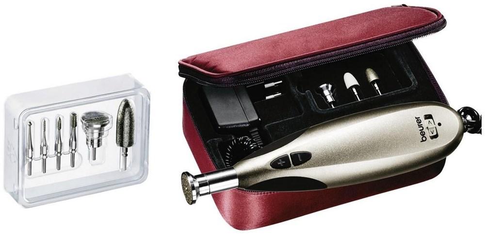 Beurer MP 60 Profi-Set On-Pack
