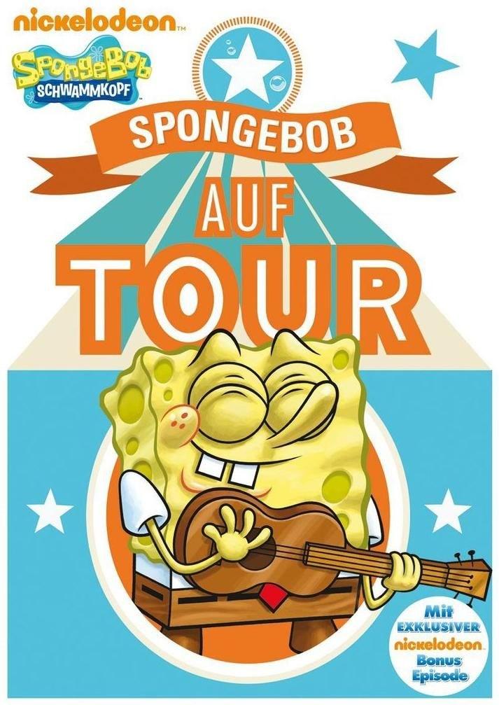 Spongebob Schwammkopf: Auf Tour