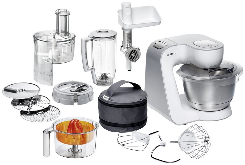 Bosch MUM 54251 - Kitchen Appliances - computeruniverse