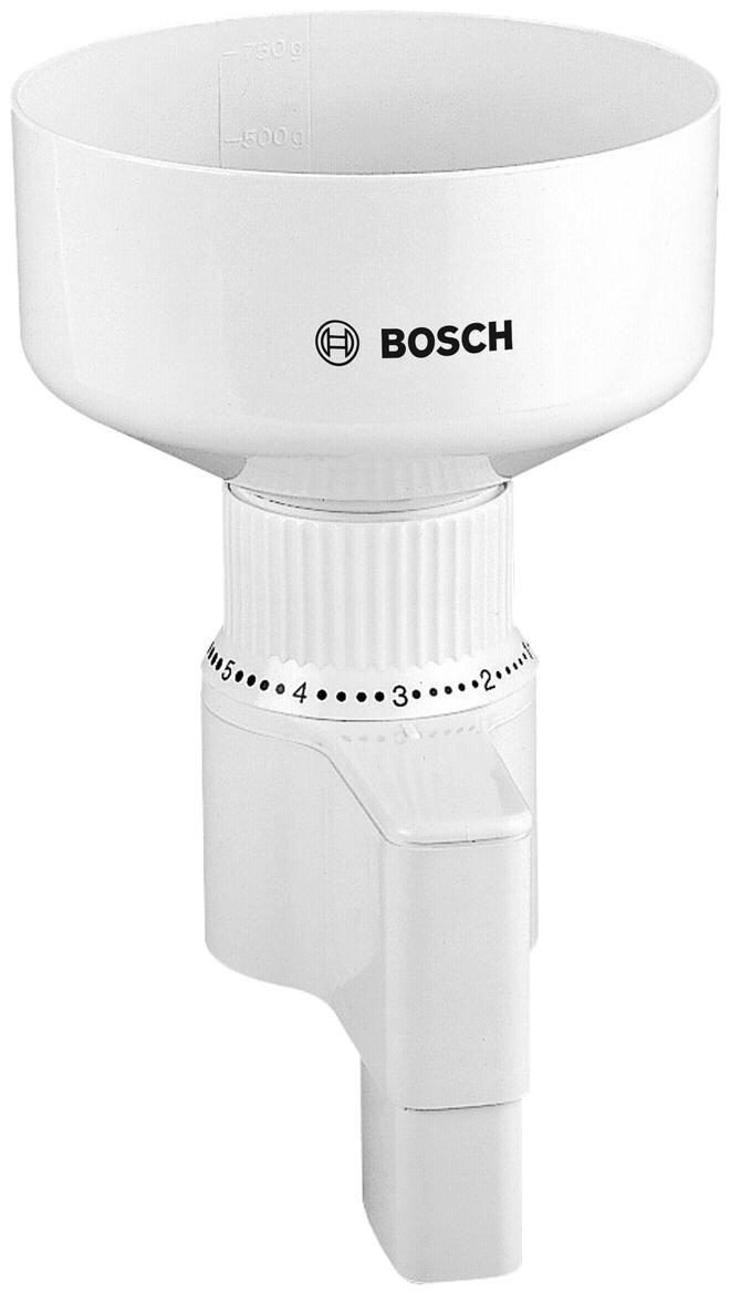 Bosch MUZ4GM3 Getreidemühle, für alle MUM 4...